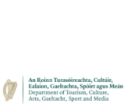 Department Tourism, Culture, Arts, Gaeltacht, Sports and Media